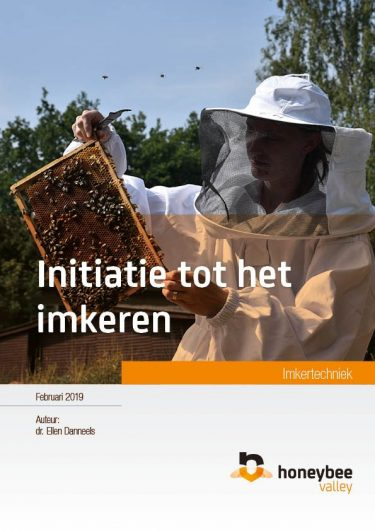 Ed Initiatie Imkeren Cover