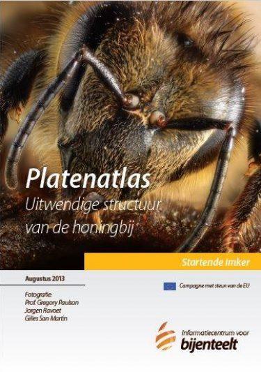 Platenatlas Cover