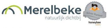 Logo Merelbeke Silverlabel