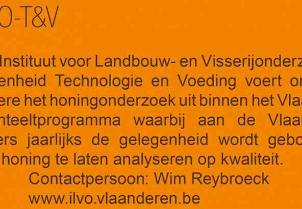 ILVO-T&V