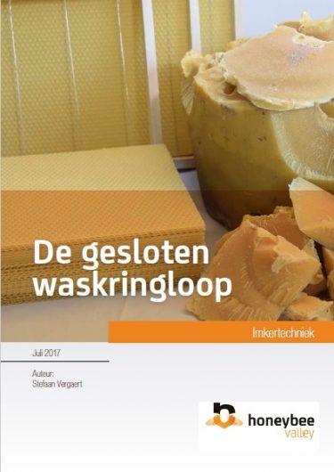 Gesloten Waskringloop Cover