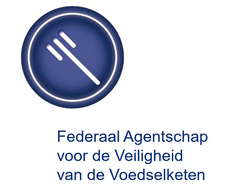 Logo Favv