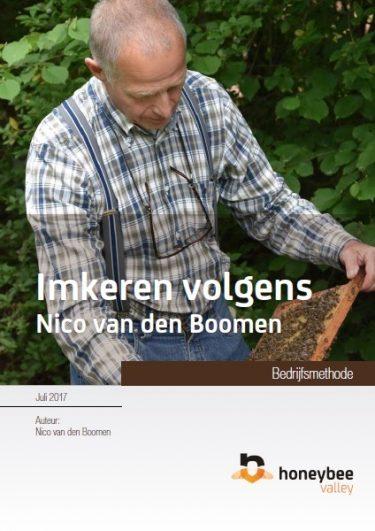 Bedrijfsmethode Nicovandenboomen Cover