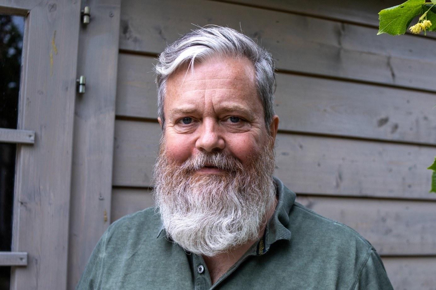 Profielfoto Dirkde Graaf