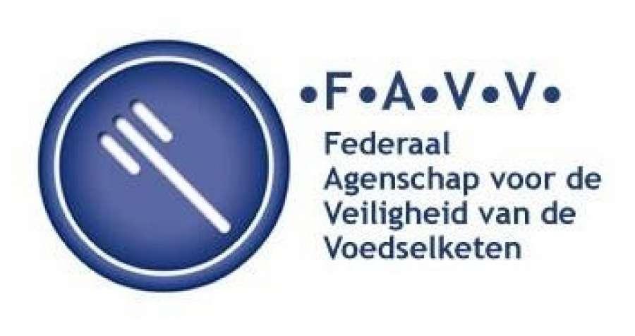 Favv Logo