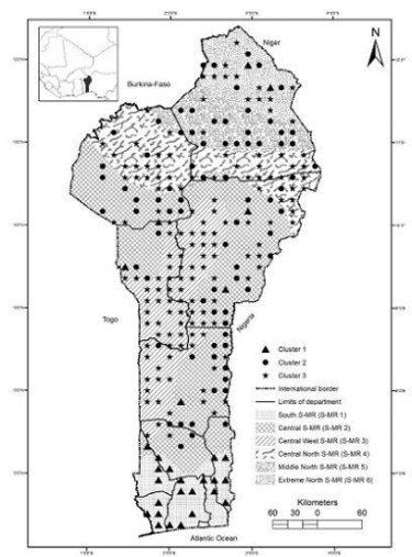 Regios Benin
