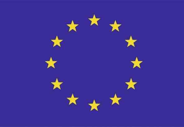 Europese Unie logo